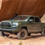 2020 Toyota Tacoma Prerunner Price, V6, and Redesign