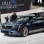 2021 Cadillac CT6 Redesign, Price, Specs, and Release Date