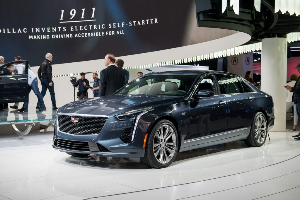 2021 cadillac ct6 redesign  price  specs  and release date