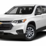 2021 Chevy Traverse Colors, Release Date, Price, and Specs