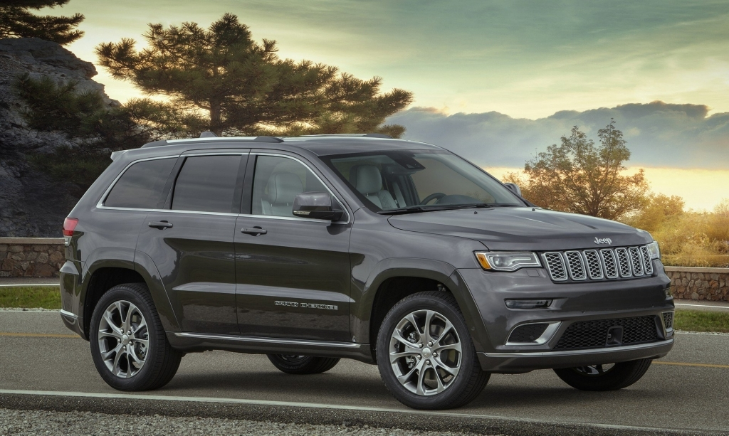 2021 Jeep Compass Release Date
