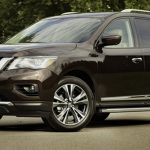 2021 Nissan Pathfinder Redesign, Colors, Price, and Specs