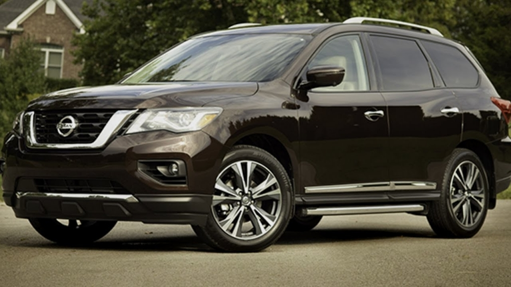 2021 nissan pathfinder redesign colors price and specs