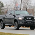 2021 Ram 2500 Images
