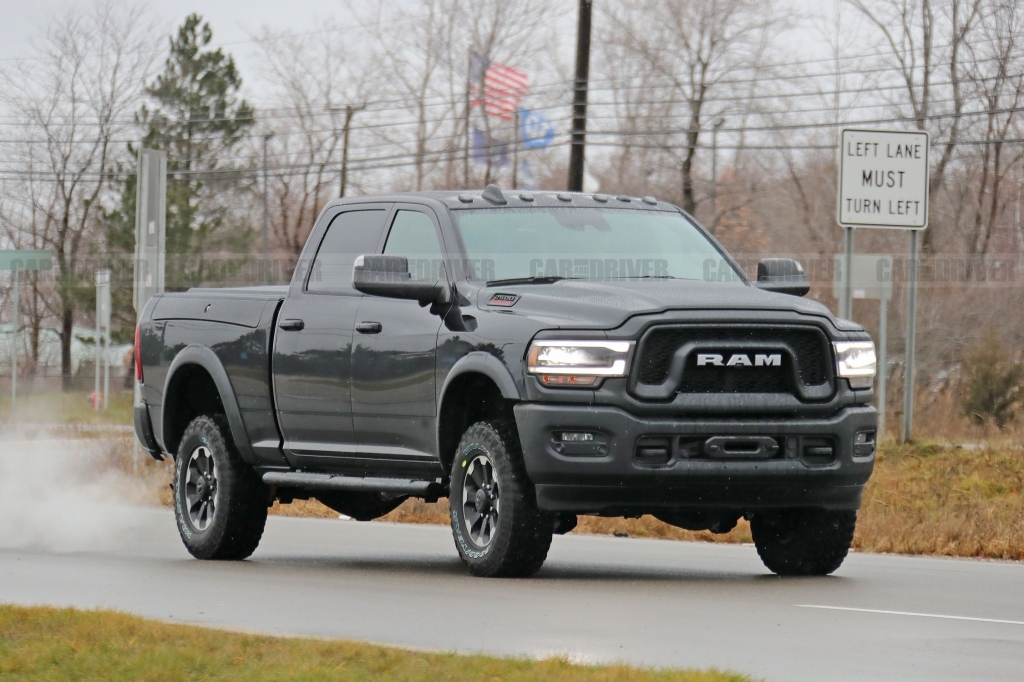2021 ram 2500 images  us newest cars