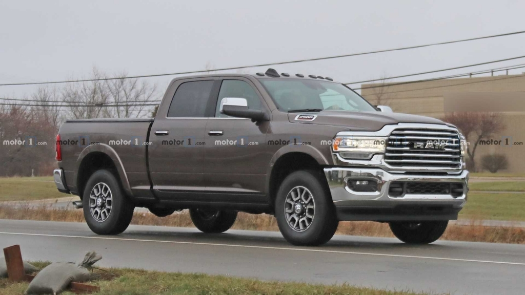 2021 ram 2500 wallpapers  us newest cars