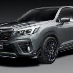 2021 Subaru Forester Redesign, Colors, Hybrid, and Changes