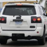 2021 Toyota Sequoia Drivetrain
