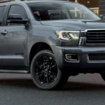 2021 Toyota Sequoia Redesign, Concept, Price, and Release Date