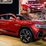 2021 VW Atlas Pictures