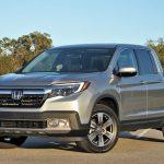 2021 Honda Ridgeline Changes, Hybrid, Specs, and Release Date