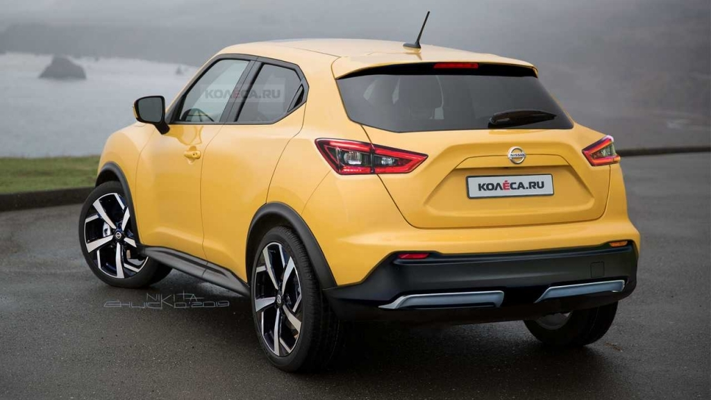 2021 Nissan Juke Spied, Specs, Prices, and Design