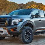 2021 Nissan Titan Warrior Nismo, Release Date, V6 Twin Turbo, and Price
