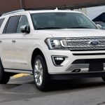 2021 Ford Expedition Redesign, Max, Colors, Price