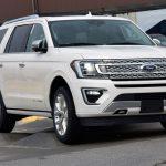 2021 Ford Expedition Spy Photos