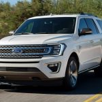 2021 Ford Expedition Wallpaper