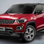 2021 Jeep Compass Design, Review, Sport, Hybrid, Release Date