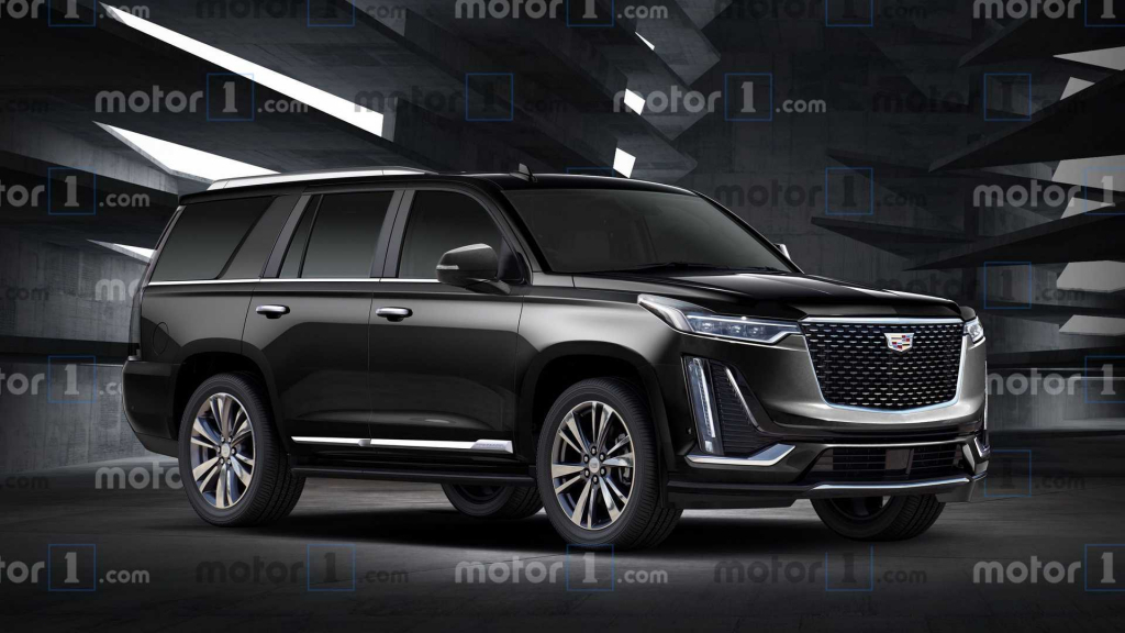 2021 Cadillac Escalade Design, Debut, Price, Release Date, and Price