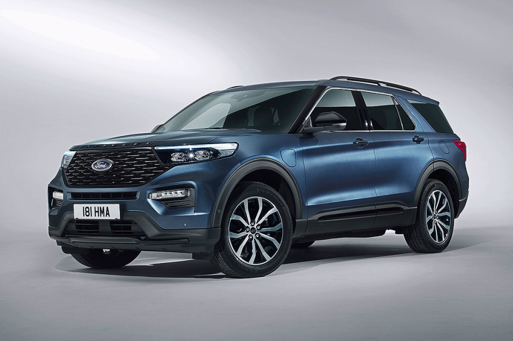 2021 ford edge images  us newest cars