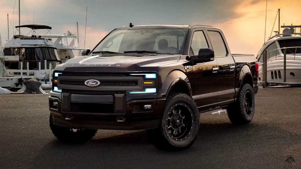 2021 Ford F-150 News, Hybrid, Specs, and Price