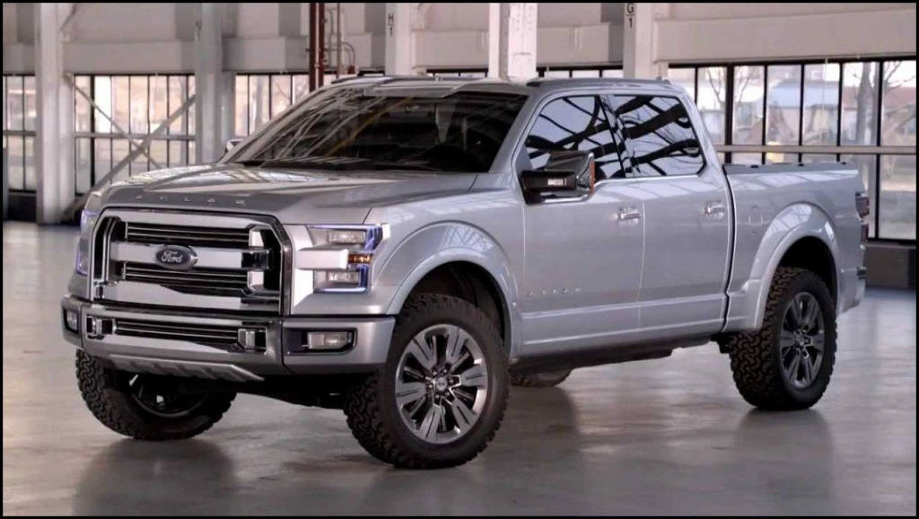 2021 Ford Lobo Rumors, Specs, Price, and Release Date