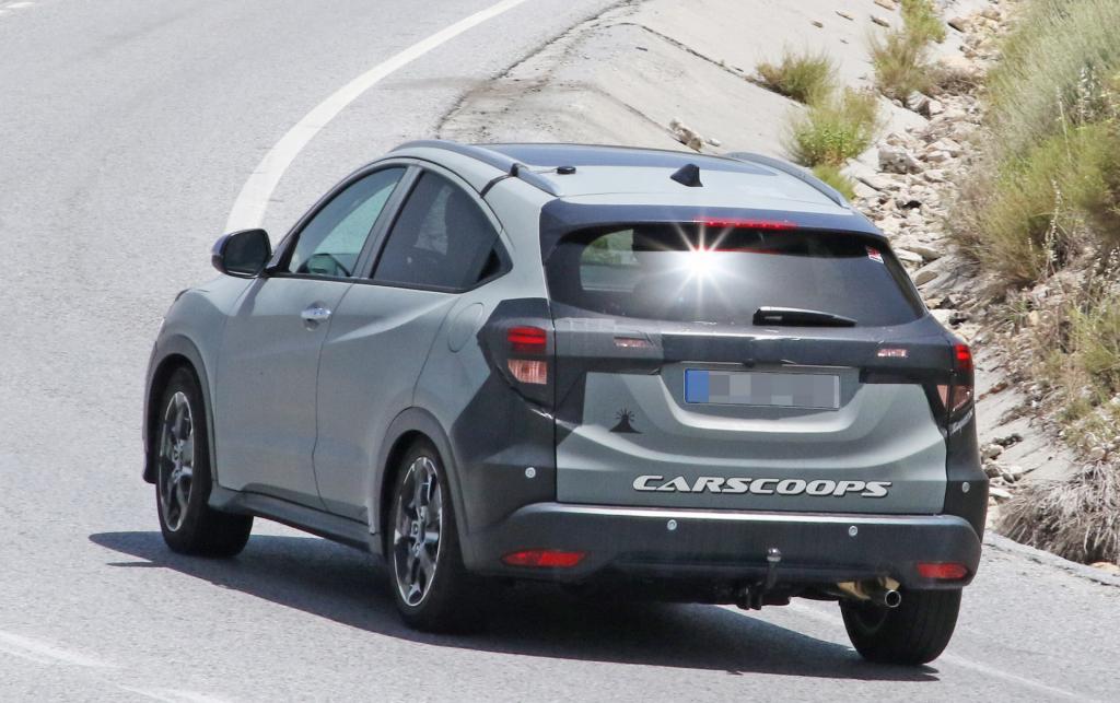 2021 Honda HR-V News, Price, Redesign, and Review