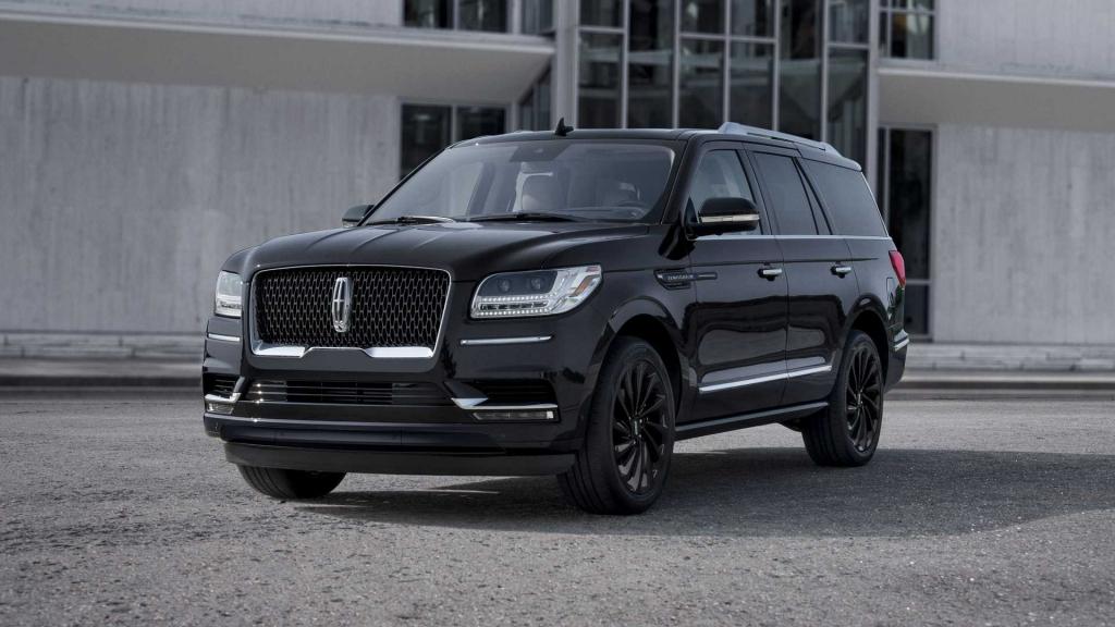 2021 Lincoln Mark LT Price