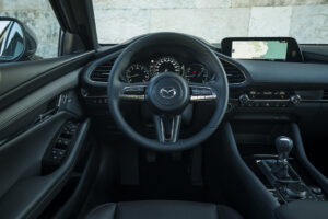 2021 Mazda CX5 Pictures
