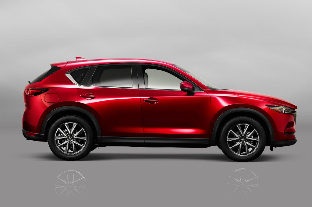 2021 mazda cx5 spy photos  us newest cars