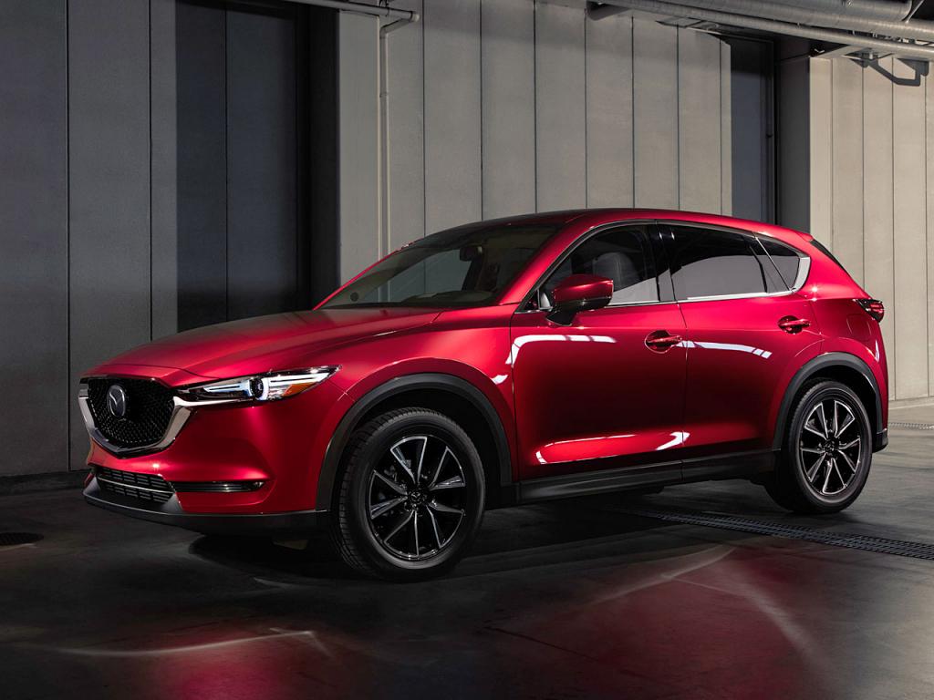 2021 mazda cx5 spy shots  us newest cars