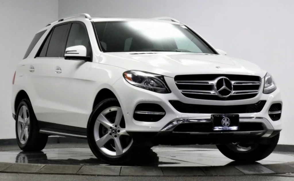 2021 Mercedes-Benz GLC Coupe, Release Date, Price, and Specs