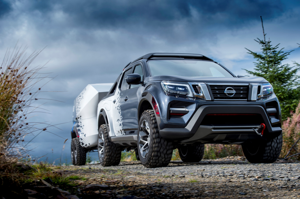 2021 Nissan Xterra Redesign, Price, Release Date, and Drivetrain