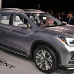 2021 Subaru Ascent Price, Design, Interior, and Release Date