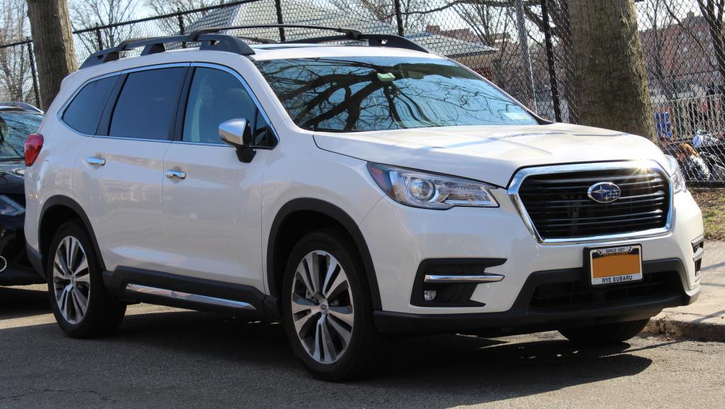 2021 Subaru Ascent Specs | US Newest Cars