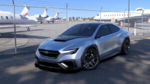 2021 Subaru Ascent Wallpapers