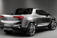 2021 Subaru Baja Pickup Truck Exterior