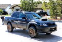 2021 Subaru Baja Pickup Truck Wallpapers