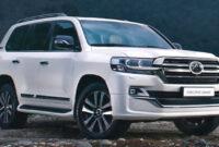2021 Toyota Prado Price