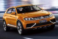 2022 VW Tiguan Engine