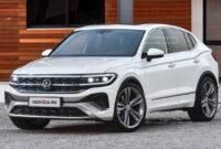 2022 VW Tiguan Exterior