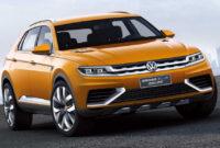 2022 VW Tiguan Interior