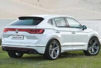 2022 VW Tiguan Wallpapers