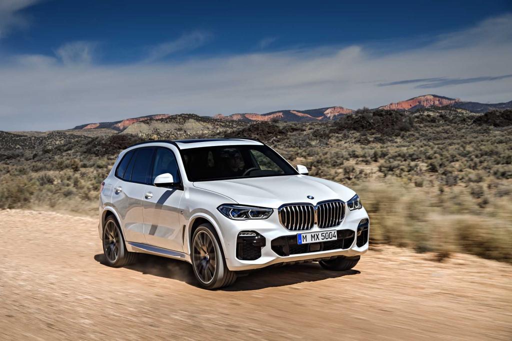 2021 BMW X5 M Images | US Newest Cars