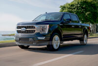 2021 Ford F150 Electric Pictures