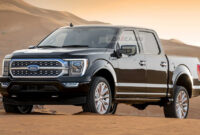 2021 Ford F150 Electric Price