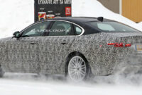 2021 Jaguar XE Drivetrain