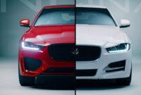 2021 Jaguar XE Release date