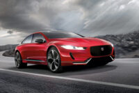 2021 Jaguar XE Wallpaper
