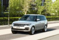 2021 Land Rover Evoque Exterior