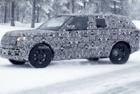 2021 Land Rover Evoque Powertrain